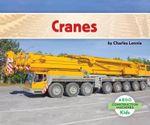Cranes - Charles Lennie