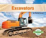 Excavators - Charles Lennie