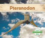 Pteranodon - Charles Lennie