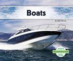 Boats - Julie Murray