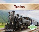 Trains - Julie Murray