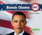 Barack Obama - Grace Hansen
