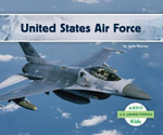United States Air Force - Julie Murray