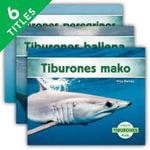 Tiburones - Nico Barnes