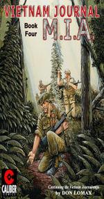 Vietnam Journal : Vol. 4 - M.I.A. - Don Lomax