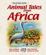 Two-in-one : Animal Tales from Africa 2 - Mirna Lawrence