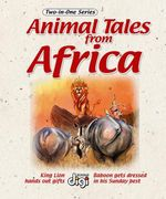 Two-in-one : Animal Tales from Africa 4 - Marion Marchand