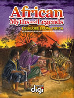 African Myths and Legends - English - Gert La Grange