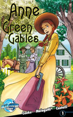 Anne of Green Gables  #4 - CW Cooke