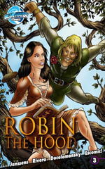 Robin the Hood (collected edition) - Ken Janssens