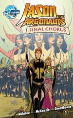 Jason and the Argonauts : Final Chorus #2 - Leon McKenzie