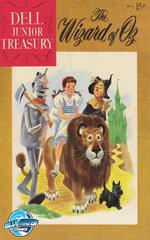 Dell Junior Treasury : Wizard of Oz - L. Frank Baum