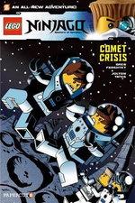 Lego Ninjago #11 : Comet Crisis - Greg Farshtey