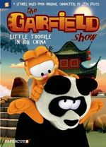 The Garfield Show #4 : Little Trouble in Big China - Jim Davis