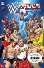 Wwe Superstars #3 : Legends - Mick Foley