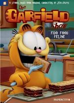 The Garfield Show #5 : Fido Food Feline - Jim Davis