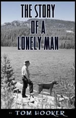 The Story of a Lonely Man - Tom Hooker