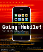 Going Mobile! :