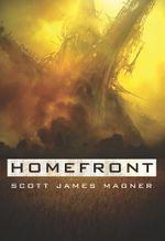 Homefront - Scott James Magner