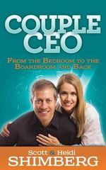 Coupleceo : From the Bedroom to the Boardroom and Back - Scott Shimberg