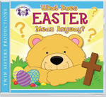 What Does Easter Mean Anyway? CD - Twin Sisters Productions