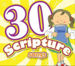 30 Scripture Songs CD - Twin Sisters Productions