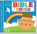 My First Bible Songs CD - Twin Sisters Productions