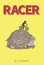Racer - M. G. Higgins