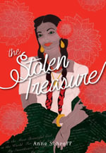 Stolen Treasure - Anne Schraff