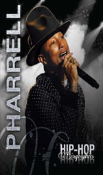Pharrell - Saddleback Educational Publishing