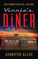 Vinnie's Diner - Jennifer Allee