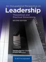 An Occupational Perspective on Leadership : Theoretical and Practical Dimensions, Second Edition