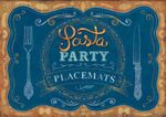 Pasta Party Placemats - Race Point Publishing