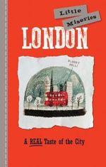 London : Little Miseries - Race Point Publishing
