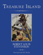 Treasure Island : Knickerbocker Classics - Robert Louis Stevenson