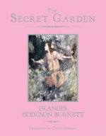 The Secret Garden : Knickerbocker Classics   - Francis Hodgson Burnett