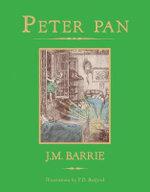Peter Pan : Knickerbocker Classics   - Sir J. M. Barrie