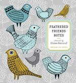 Feathered Friends Notes - Eloise Renouf