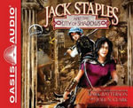 Jack Staples and the City of Shadows (Library Edition) - Mark Batterson