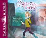Strangers on a Train (Library Edition) : Nancy Drew Diaries - Carolyn Keene