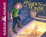 Mystery of the Midnight Rider (Library Edition) : Nancy Drew Diaries - Carolyn Keene