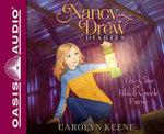 The Clue at Black Creek Farm (Library Edition) : Nancy Drew Diaries - Carolyn Keene