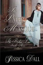 The Paper Masque - Jessica Dall