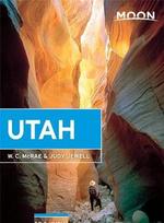 Moon Utah : Moon Utah - W. C. McRae