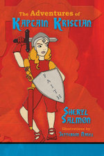 The Adventures of Kaptain Kristian - Sheryl Salmon