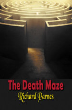 The Death Maze - Richard Parnes