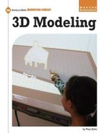 3D Modeling - Theo Zizkaj