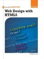 Web Design with Html5 - Colleen Van Lent