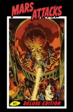 Mars Attacks - John McCrea