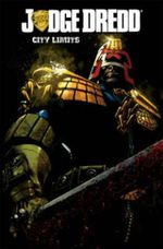Judge Dredd : City Limits - Duane Swierczynski
